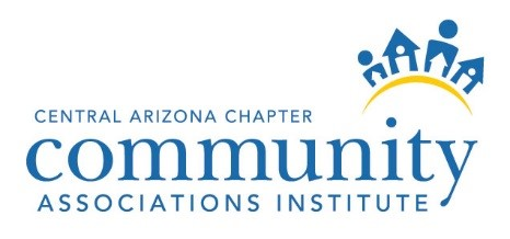 Central Arizona Chapter Community Associations Institute